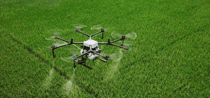Индия дала дронам зеленый коридор