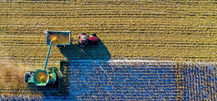 Фермерам советуют повременить с тратами на обновление парка сельхозтехники